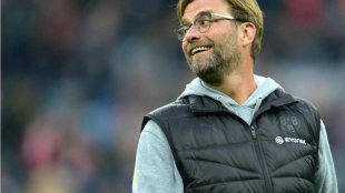 Weiter zu «The Normal One» in Liverpool: Klopp will Vollgas-Fußball