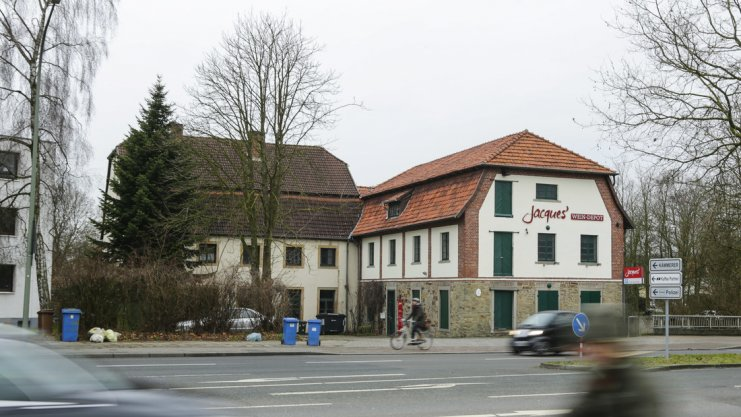 haster mühle