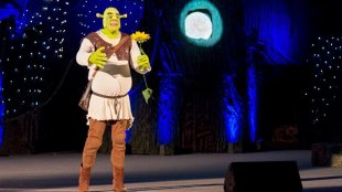 SHREK - Das Musical - Tecklenburg
