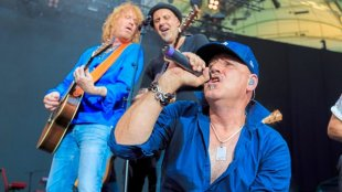Fury in the Slaughterhouse Gerry Weber Stadion