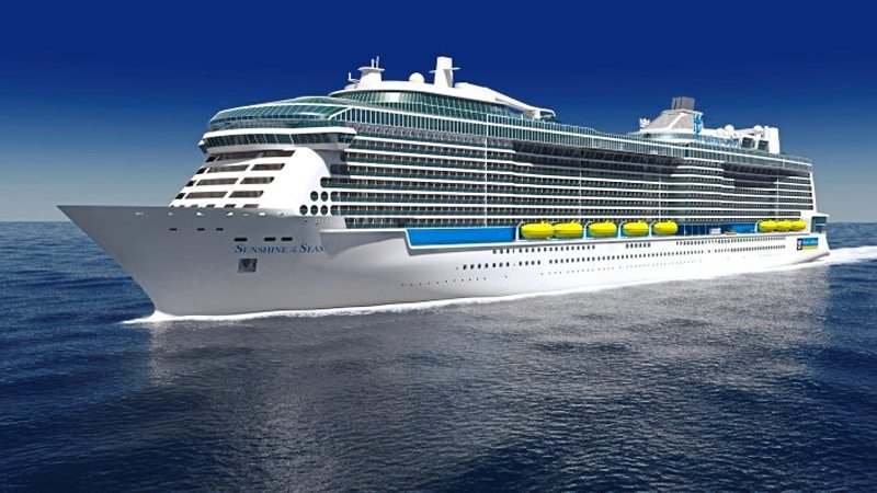 Image result for spectrum of the seas royal caribbean