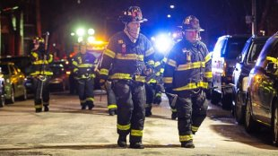 Mehrere Tote bei Brand in New York