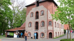 Stautag 2018 an der Mühle Bohle in Lotte