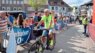 33. Citylauf in Meppen
