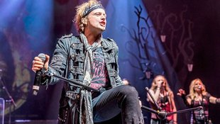 AVANTASIA Moonglow World Tour 2019