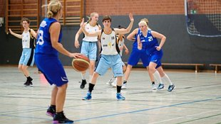 Basketball Oberliga TV Meppen
