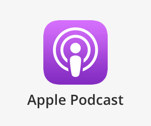 Coronaland Podcast auch bei Apple Podcast
